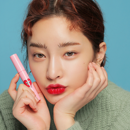 3CE TATTOO LIP TINT #COOLEST