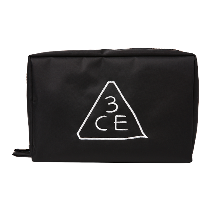 3CE BIG SQUARE POUCH