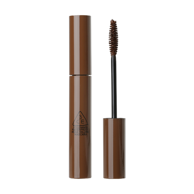 3CE WATERPROOF MEGA VOLUME MASCARA