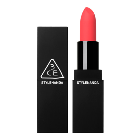3CE DANGEROUS MATTE LIP COLOR-#708