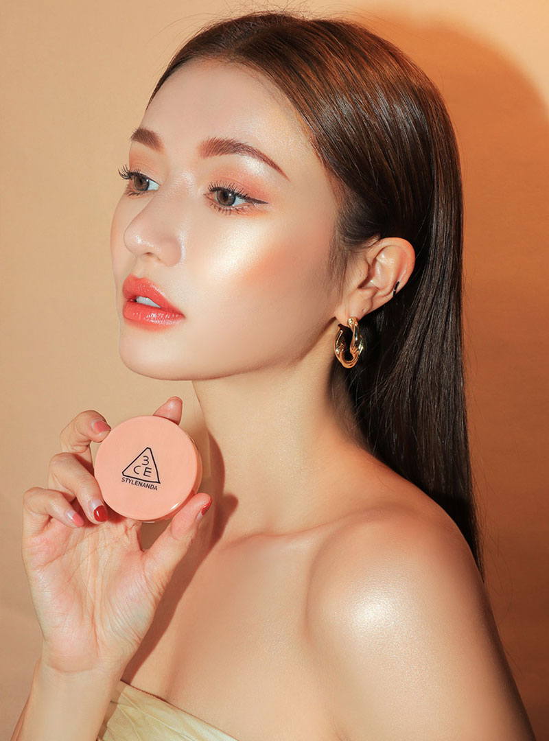 3CE GLOW BEAM HIGHLIGHTER #GO TO SHOW#07월 19일부터 순차 배송가능!!